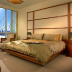 Bedroom Stylish Contemporary Master Design Ideas