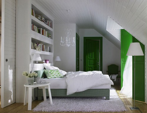Bedroom The Attic Take Look These Lovely Rooms For Some