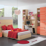 Bedroom Traditional Room Designs Modern Colorful