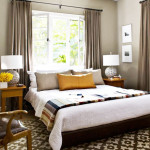 Bedroom Window Curtains For Treatment Ideas