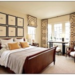 Bedroom Window Treatment Ideas Blinds And