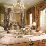 Beds And Bedrooms Interior Designs Old Rose Victorian Style Bedroom