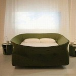 Beds Collections From Lago Unique Design Modern Toddler Safety Bed