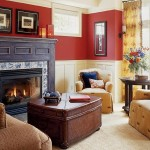 Before Painting Your Living Room You Should Choose
