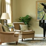 Beige Living Room Inspirations Listed
