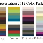 Benjamin Moore Color Pallets For The Home
