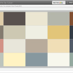 Benjamin Moore Color Trends For The Home