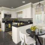 Benjamin Moore Color Trends Kitchen