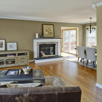 Benjamin Moore Color Trends Video Gives You Great Kitchen