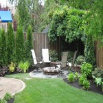 Best Backyard Landscape Ideas Attractive