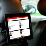 Best Buy Ipad Rocketfish Stand Car Mount Review Friendly