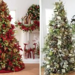 Best Christmas Tree Decoration Ideas Art Design