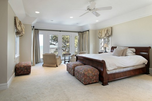 Best Color Selection Paint Small Bedroom