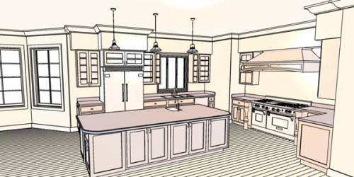 Best Free And Paid Kitchen Design Software Recommended