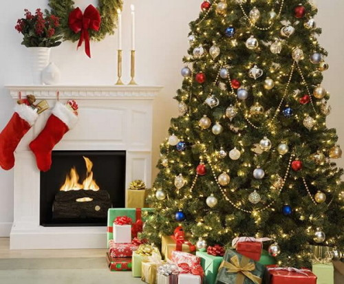 Best Home Tips Decorations For Christmas Holiday