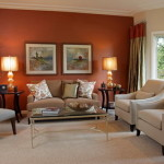 Best Ideas Help You Choose The Right Living Room Color Schemes