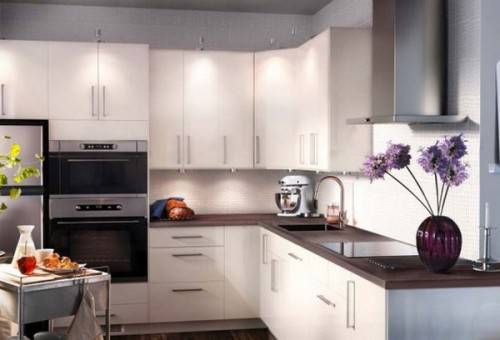 Best Ikea Kitchen Interior Decorating Designs Home Furniture
