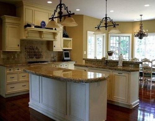 Best Kitchen Countertop Materials Gokitchenideas