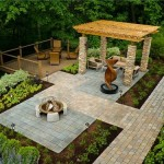 Best Looking Backyard Landscaping Designs