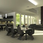 Best Modern Dining Room Sets Contemporary