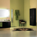 Best Paint Colors For Small Bathroom