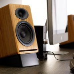 Best Passive Bookshelf Speakers Audioengine Premium