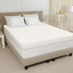 Best Rated Memory Foam Mattress Topper For You