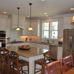 Best Seating Kitchen Island Multiple Seats