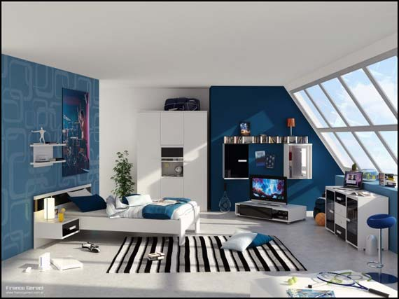 Best Tips For Choosing The Perfect Bedroom Colors Girls Gallery