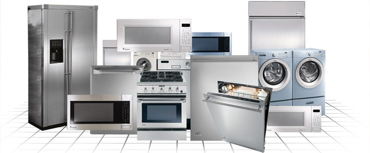 Best Used Home Appliances Buy