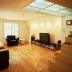Best Wooden Living Room Archietectural Plans Interior Designs