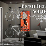 Bicycle Storage Solutions The Sims Creator Collection