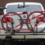Bike Rack And Effortless Loading One Person Operation