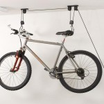 Bike Storage Solutions That Can Used Help You Put Your