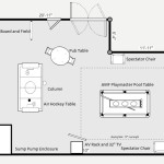 Billiards Forum Layout Billiard Room Basement