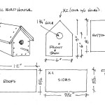 Birdhouse Plans For Find House
