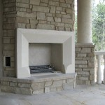 Bistro Cast Stone Fireplace Surround Denver Colorado Yelp