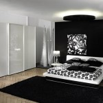 Black And White Bedroom Colour Schemes The Home Style Blog Ana