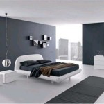 Black And White Bedrooms Bedroom Furniture Ideas