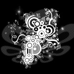 Black And White Designs