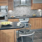 Black And White Kitchen Floor Tile Ideas