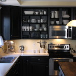 Black Cabinets Design Ideas Pictures Remodel And Decor