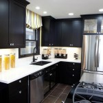 Black Kitchen Cabinets Pictures Options Tips Ideas