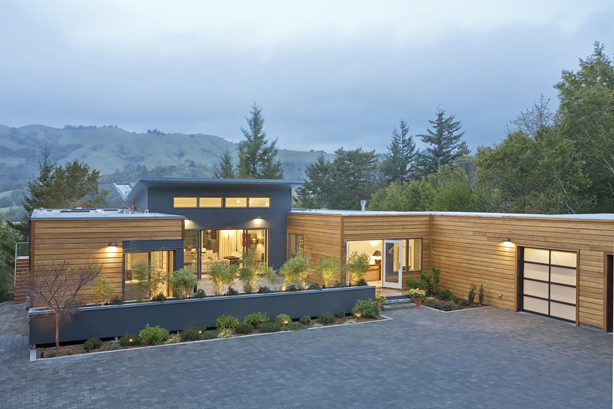 Blu Homes Apple Approach Building Green Prefab Houses Forbes