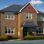 Bonington Homes Havannah Village Floor Plan Rowland