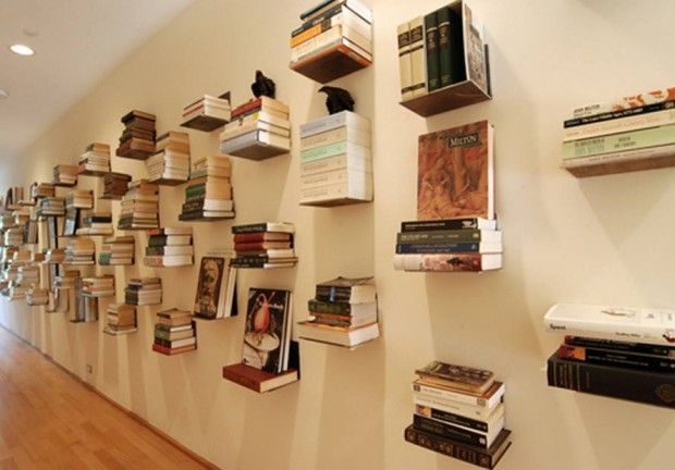 Bookshelf Design The Best Designs