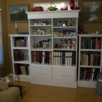 Bookshelves The Easiest Way Have Home Library