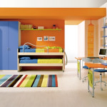 Boys Bedroom Decor Furniture Ideas Bright