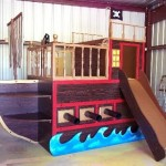 Boys Beds Unique Custom Themed Playhosue Best Prices