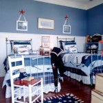 Boys Room Decor Patroitic Rooms Inspired Old Glory